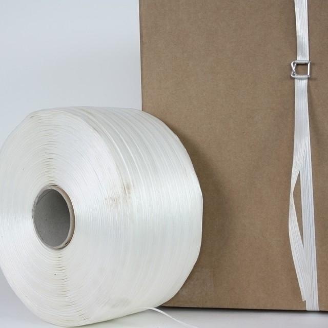 Bundelgerät Polyester Band